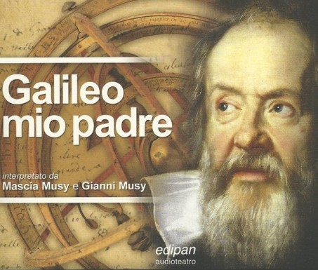 Galileo mio padre – audiobook